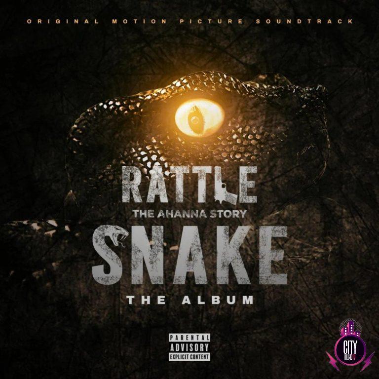 Larry Gaaga Rattle Snake