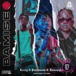 Leczy – Bamise ft. Papisnoop & Jamopyper