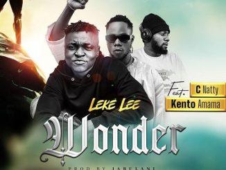 Leke Lee – Wonder ft. C Natty Kento Amama