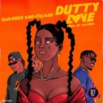 Ojahbee ft. Oxlade – Dutty Love
