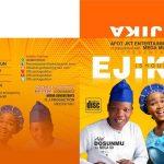 Olufunke Adejimi Ologodidan ft. Mega 99 — Ejika