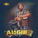Qdot Alagbe Album Cover Mp3