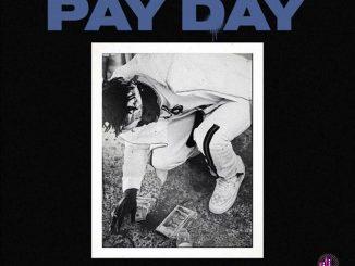 Seyi Vibez — Pay Day
