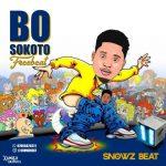 Snowz Beat – Bo Sokoto (Instrumental)