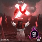 Tidinz – Iron Head ft. Dremo