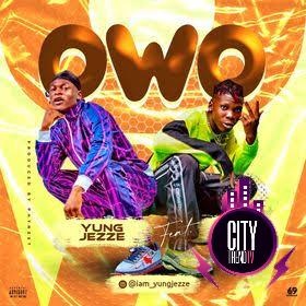 Yung Jezze ft. Seyi Vibez – Owo Money