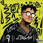Zingah – Crucial ft. AKA