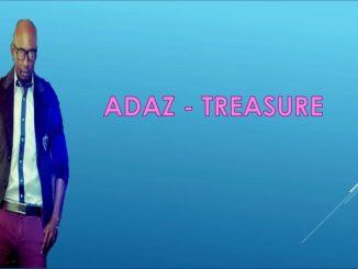 Adaz – You re the Treasure That I Seek