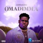 Anyidons – Omadimma