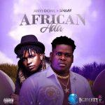 Anyidons ft. Singah – African Ada