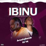 Areafather ft. DJ Yk — Ibinu (Instrumental)