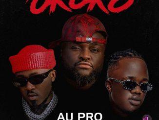 Au Pro – Okoko ft. Ice Prince Jamopyper