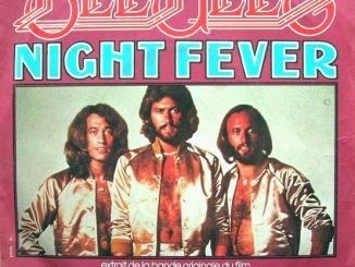 Bee Gees — Night Fever