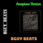 Bella Shmurda ft Zlatan – CashApp (Amapiano Version)