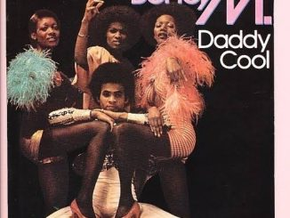 Boney M — Daddy Cool