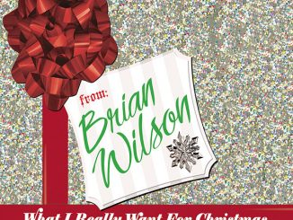 Brian Wilson — We Wish You A Merry Christmas