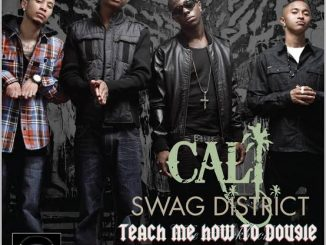 Cali Swag District — Teach Me How To Dougie
