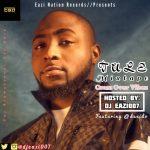 DJ Eazi007 — Tuule Mixtape Cross Over Vibez
