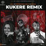 DJ Lisa Li ft. Professional Beatz Sodma — Kukere Re