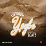 DJ Maff x Professional Beatz – Yogbe