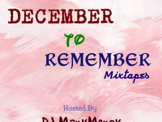 DJ Manymoney — December To Remember Mix