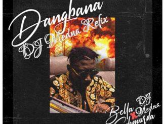 DJ Medna x Bella Shmurda – Dagbana Orisa Refix