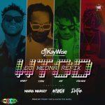 DJ Medna x DJ Kaywise – What Type Of Dance (WTOD) Refix ft. Mayorkun, Naira Marley & Zlatan