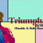 DJ Medna x Olamide ft. Bella Shmurda — Triumphant (Bass Boosted Refix)