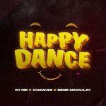 DJ Obi ft. Omawumi & Benie Macaulay – Happy Dance