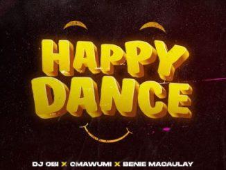 DJ Obi ft. Omawumi Benie Macaulay – Happy Dance