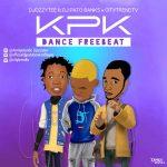 DJ Ozzytee ft. DJ Pato Banks Citytrendtv — KPK