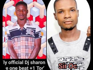 DJ Sharon ft. Sir OC Agege Loga – Birthday Mix Vol. 1