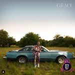 DJ Spinall – Grace Album Tracklist Artwork