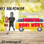 DJ Swagman — Vision 2021 Beat Instrumental