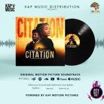 Download Citation — Original Motion Picture SoundTrack