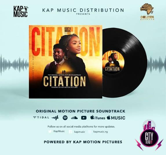Download Citation — Original Motion Picture SoundTrack