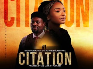 Download Citation — Original Mtion Picture SoundTrack 2