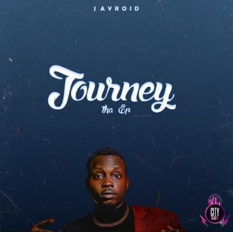Download JayRoid — Journey The EP