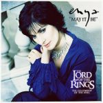 Enya — May It Be (Lord Of The Rings Soundtrack)