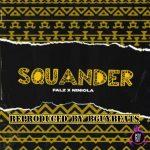 Falz ft. Niniola — Squander (Instrumental)