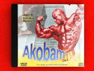 Joey B – AKOBAM ft. Kofi Mole Medikal