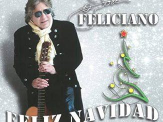 Jose Feliciano — Feliz Navidad