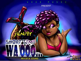 Junior Chuks – Short Time Prod. B Sound