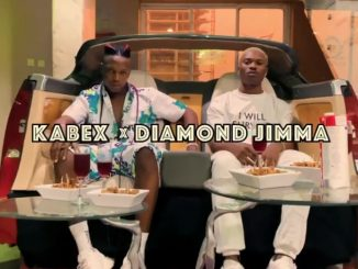 Kabex ft. Diamond Jimma – Mafejopami