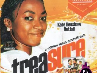 Kate Henshaw – Treasure Remix