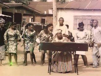 Kent Edunjobi — Omoyele The Movie
