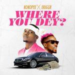 Kokopee & Erigga – Where You Dey?