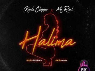 Kunle Clapper – Halima ft. Mr Real