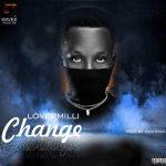 Lovermilli — Change