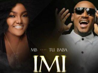 M B ft. 2Baba – Imi